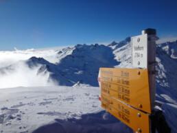 Sidelhorn 2764 Meter