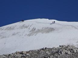 Galenstock 3586 Meter