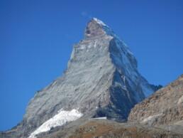 Matterhorn 4478 Meter