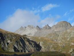 Pizzo Nero 2904 Meter